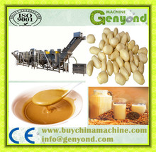 automatic and high efficiency argania spinosa drinks/paste/jams/molasses/sauce process line/ produce line