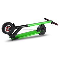 Hot sale high quality electric scooter foldable ES06