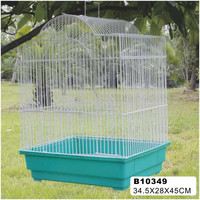 2016 New design chinese pet product bird cage