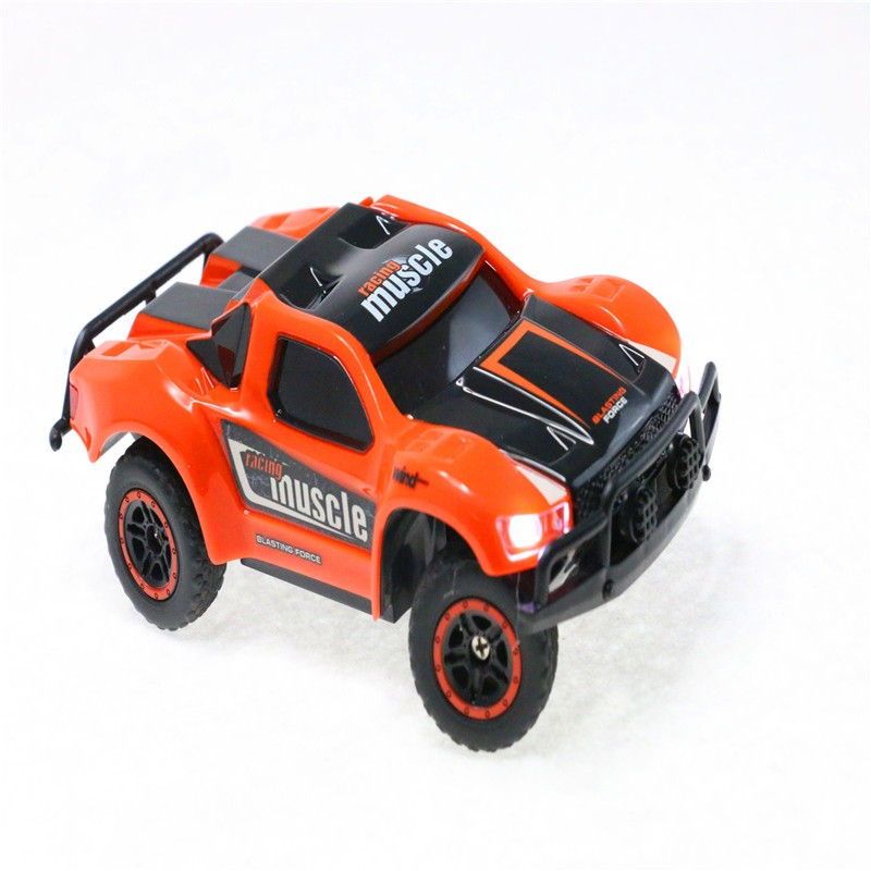 Chinatopwin 2.4G 1:43 rc truck car