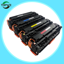 Toner cartridge CF400A-CF403A for HP color laserjet pro m252 mfp m277
