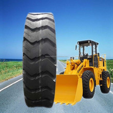 Hot sale high quality wheel loader otr tyre 26.5-25 E3/L5S
