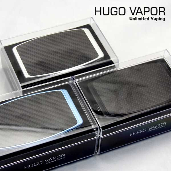 Vape Popular Design Hugo 200W Box Mod