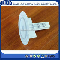 Plasic injection moulding parts for industrial use