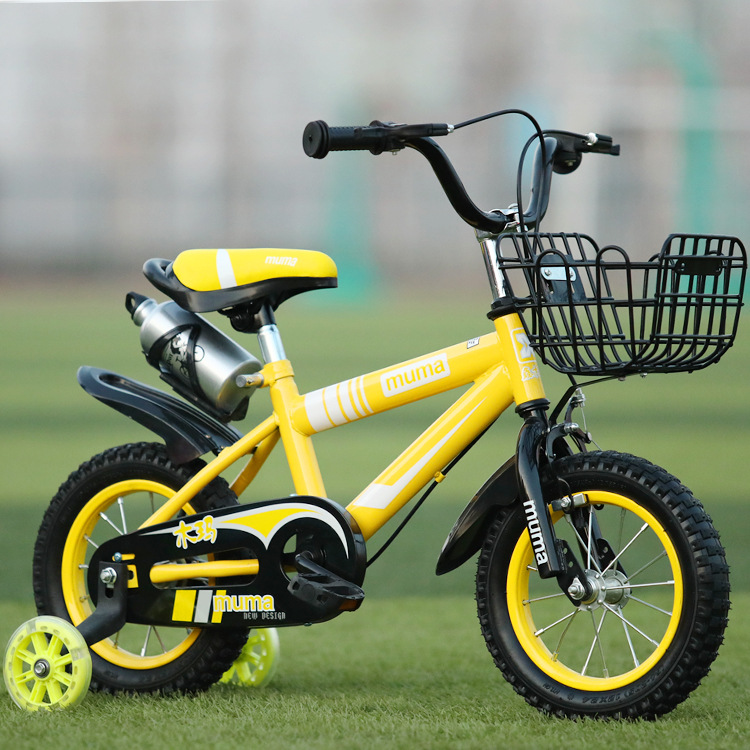 Little baby steel mini kids dirt bike for cheap /children bicycle for 10 years old child / exercise safe children bicycle