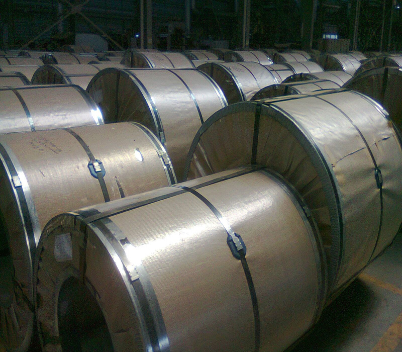 Cheap price hot dipped galvanized steel coil
