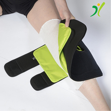New launched Hot and Cold Compress Air Compression Leg Massager
