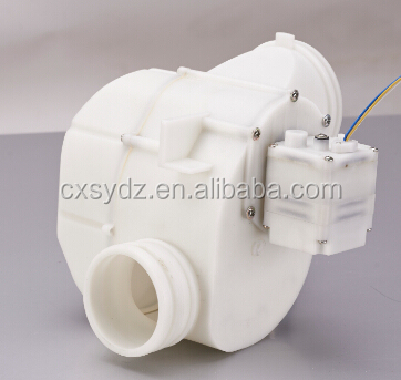 SY-FM424-02 industrial gas valve