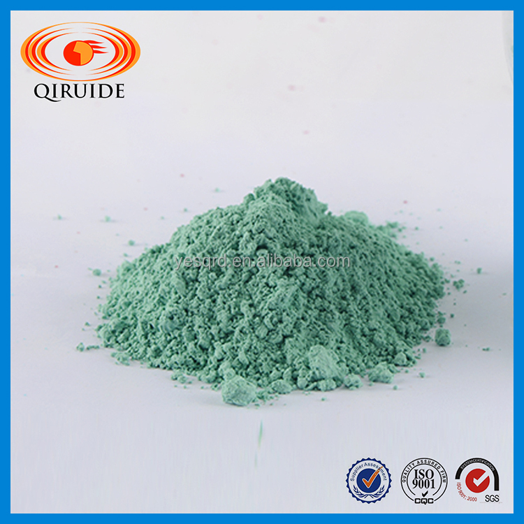 Hot selling electroplating grade copper carbonate price