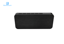 Portable wireless bluetooth speaker 10W passive 2.1 bluetooth speaker with super bass stereo bluetooth speaker RS600