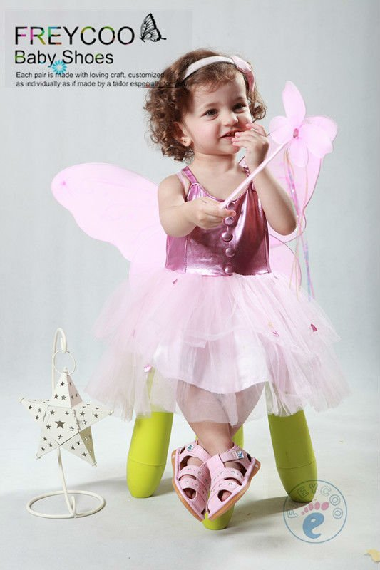 2014 wholesale Kids sandals for girls