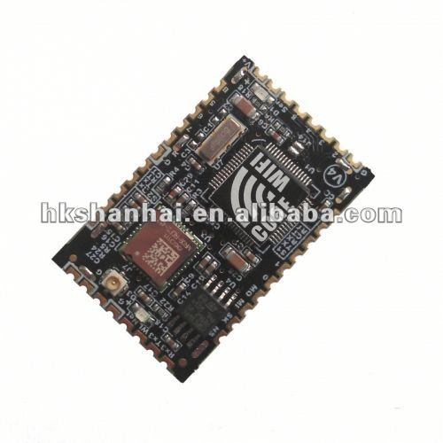 RS232 to WIFI converter module (UART TO 802.11 b/g) video to wifi converter