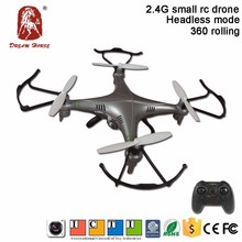 2.4g 4-axis aircraft mini volitation rc helicopter bebop mini drone with camera microlight aircraft for sale