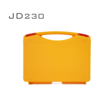 JD Plastic injection PP plastic box, portable toolbox, hardware tools, packing box can be customized