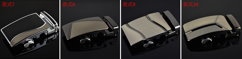 FREE SHIPPING SAMPLE high quality different color fashion genuine leather man belt