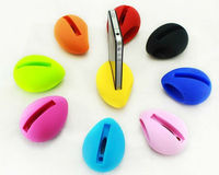 new whosale Silicon Mini Music Speaker For mobile phone acceries