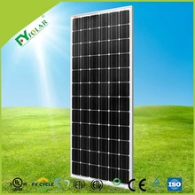 New Hot Sale High Efficiency monocrystalline PV Modules Solar Panel