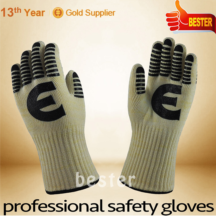 Welcome Wholesales durable heat resistant latex glove