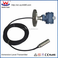 Chinese manufacturer Flange mounting liquid level transmitter