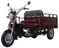 CKD Gasoline tricycle, 3 Three wheel motorcycle ,ALFA 50cc, 110cc