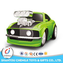 New low price two channel small classical abc hobby rc car for sale