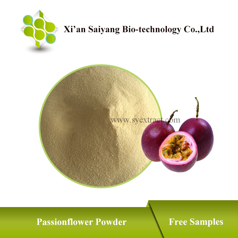 Dried Passion fruit Powder Organic , Passion Fruit Flavor Powder , Passionfruit Powder