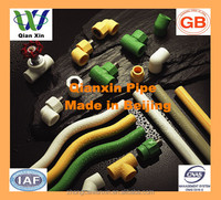Reliable polypropylene pipe and fitting manufacturer