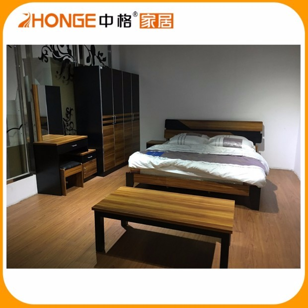 6012 india bedroom furniture set with good price view for Good value bedroom furniture