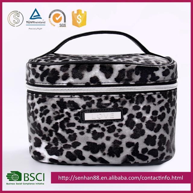 Bottom price Cheapest design cosmetic organizer travel cases