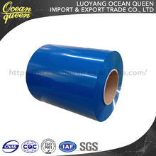 Reasonable Price Heat Sealing Lacquered Coated Color Aluminum Coil