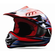 Kids Moto cross helmet with good quality--ECE/DOT Certification Approved