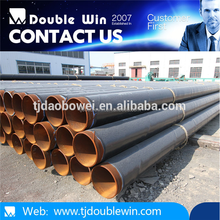 High Quality Plastic Coated Steel Pipe For Fluid