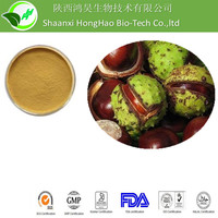 Best Price 20%/40%/60% Aescin Horse Chestnut Extract in Stock