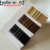 4.5cm metal gold brown balck hair bobby pins for girls