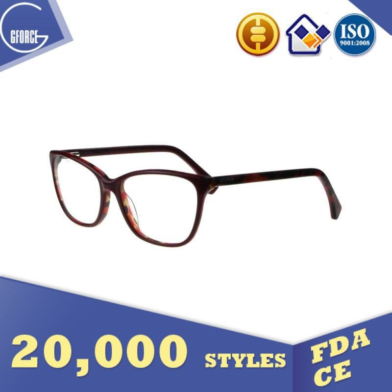 2016 trending glasses,High Quality New Model Cheap color Optical Frame,New product frames