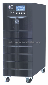10kVA HT31 Series Tower Online UPS