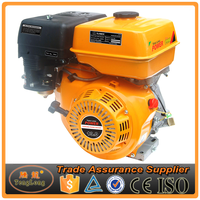 Air Cooled Four Stroke 13hp Gasoline Engine with Brand Copy