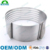 6-8Inch/ 9-12Inch pastry tools stainless steel mousse cake ring mold