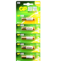 GP AAA Size LR03 1.5V Alkaline Battery