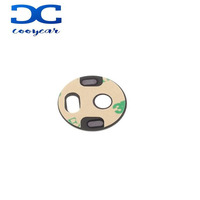 Original For Motorola MOTO G5 Back rear camera glass lens cover with adhesive sticker