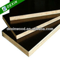 Film Faced Exterior Plywood Panels