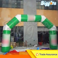 Cheap Inflatable Arch Door For Advertisement