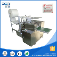 High Speed Safety Environment Adjustable Alcohol