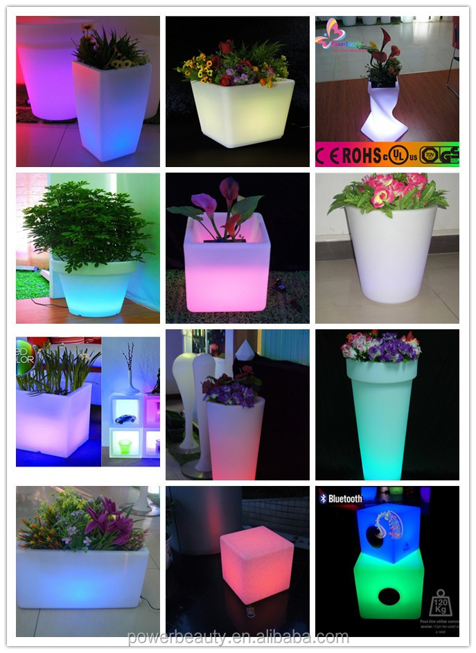 China ROHS approved USB direct charging LED outdoor light