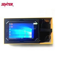 SENTER 8 inch Rugged Waterproof Window 10 OS Tablet PC