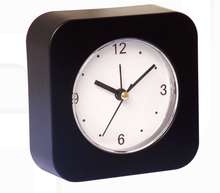 Colorful Funny Desk Clock Two Bell Digital Alarm Clock