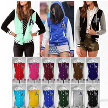 girls fitted varsity jackets, girls american varsity jackets, custom girls varsity jackets