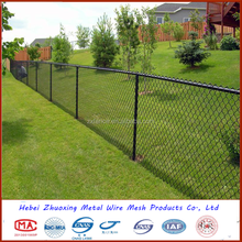 playground netting chain link fence insulated panels basketball court fence