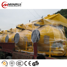 Professional JZR350 hydraulic concrete mixer with great price
