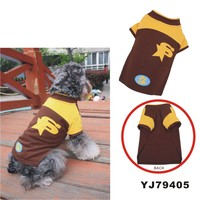 Pets clothes and accessories china supplier